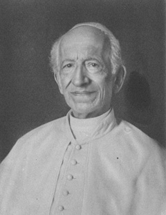 Pope Leo XIII and Modern Politics