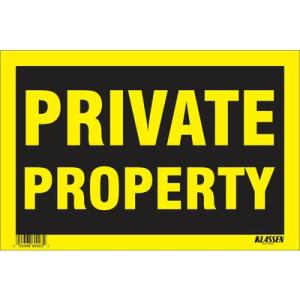 private property 2