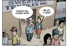 Sweatshops: Why Boycotts are Not theAnswer