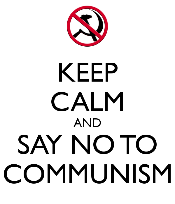 Communism: Why It Doesn't Work