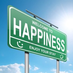 The Path Happiness Experiences ThroughCollege