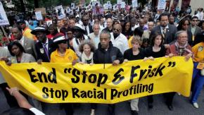 America, the (not so) Beautiful: The Effects of Racial Profiling