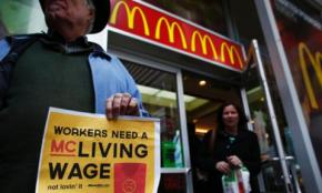 Raising the Minimum Wage: A Moral Dilemma?