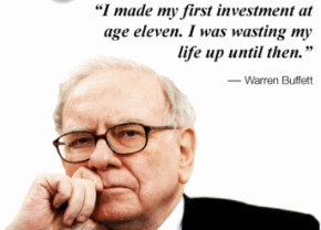 What Aristotle Would Have to Say about Warren Buffet's Way ofLife.