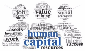 Should Human Capital Really Be Our Focus?