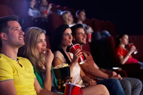 Should you really go see the movie after reading the book? : kelseycook