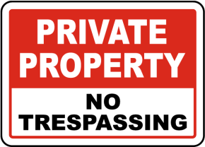 Is Private Property Freedom?