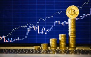 Bitcoins Reigning Popularity: Stocks Suffer