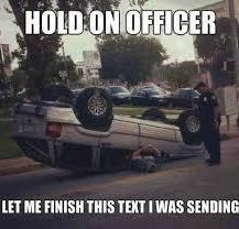 Texas Addressing the Externalities of Texting whileDriving